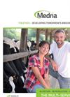 Medria Company Profile Brochure