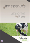 VelPhone - Calving Detection Via SMS Brochure