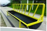 Model R series - Fence Line Feeder