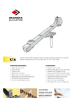 KTA Chain & Flight Conveyors Brochure