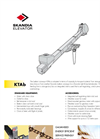 KTAb Chain & Flight Conveyors Brochure