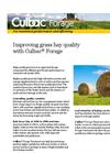 Culbac Hay - Brochure