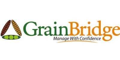 Image result for grainbridge logo