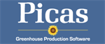 Picas Accounts Module