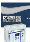 Model TV-48, TV-412 and TV-416 - Control System Brochure