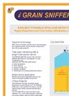 iGrain Sniffer Brochure