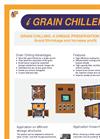 iGrain Chiller Brochure