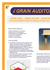iGrain - Grain Auditor Brochure