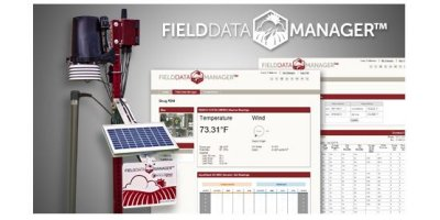 Field Data Manager (FDM) Software