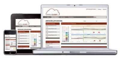 IntelliCloud - Internet Based Grain Management Software