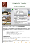 Farming Management Software Datasheet