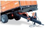 IMeG - Mono Axle Multipurpose Trailers