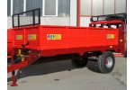 Model RS/P - Manure Spreader