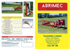 Model FM/SM - Rotary Disk Mowers - Brochure
