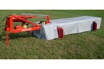 Model No Stop - Rotary Disk Mowers