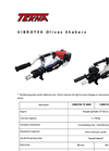Model TK 5000 and TK 6000 - Shakers Brochure