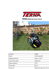 Model TR 60 - Single Head Trimmer Brochure