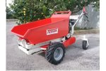 Model MT 200 series - Power Barrow