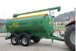Model TC CSR - Agricultural Trailers