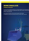 Levantagri - Hydraulic Buckets - Brochure