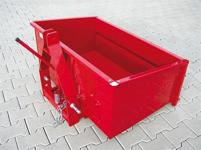 Ravenna - Model TRB 100 - Transport Box for 3-Point Linkage