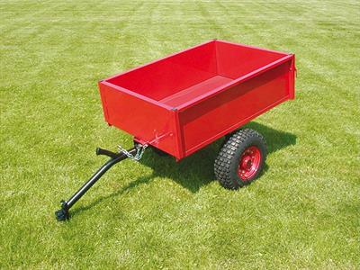 Ravenna - Model TDK - Tow Trailer for Lawnmower