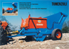 Model RST/520-S - Vibrating Pick-Up Stone Picker Brochure