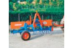 Model RT/3000-FM - Stone Windrower