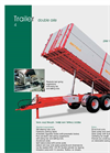 ZAM 140 R3 - Twin Axle Trailer Brochure