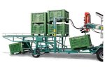 Automatic Bins Trailer