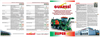 Super - Model G 40 - Tomato Harvester Brochure