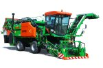 GUARESI Super - Model G 150-48 - Tomato Harvester