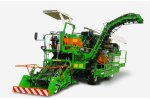 GUARESI - Model G 89/93 DS 32 - Tomato Harvesters