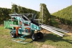 Tecnofruit  - Model 105 - Fruit Picking Machine