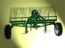 Model RG 6 32 TEETH  - Hay Rake