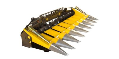 Model TM 2 / TM-RP2 - Fixed and Foldable Maize Headers