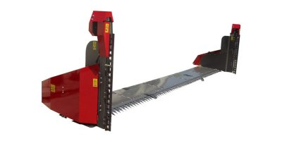Rape Extension Kit for Grain Headers
