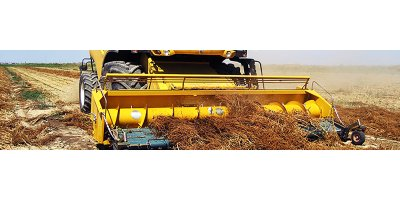 Pick-up - Harvest Header