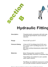 Hydraulic Fittings Brochure