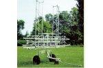 Model F.V.T. 25/32 - Irrigation Boom
