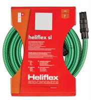 Heliflex - Model SL - Complete Suction Hose Kit