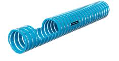 Heliflex - Model XL - PVC Flexible Reinforced Hoses