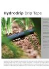 Hydrodrip - Drip Tape Brochure
