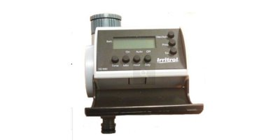 Electronic Tap Timer