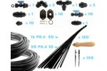 Drip Irrigation Kits