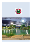 GREENCARE Leader - Model 25 - Hose Reel Irrigation Machine Brochure