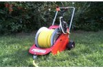 GREENCARE Passeggiando - Hose Reel Irrigation Machine