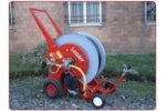 GREENCARE Leader - Model 25 - Hose Reel Irrigation Machine