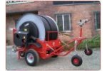 Leader - Model 50 - Hose Reel Irrigation Machine