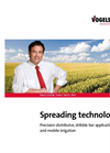 Spreading Technology Brochure